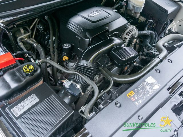 2013 Chevrolet Tahoe 2WD 4dr 1500 LT - 18321423 - 44