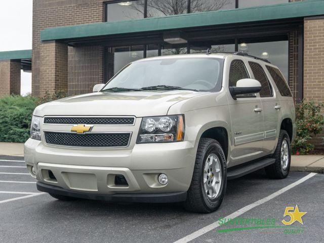 2013 Chevrolet Tahoe 2WD 4dr 1500 LT - 18321423 - 4