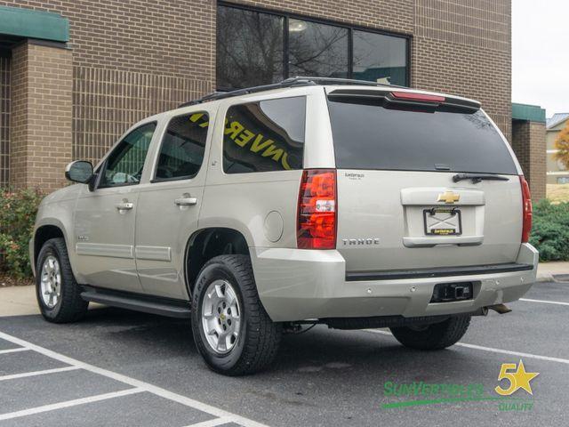 2013 Chevrolet Tahoe 2WD 4dr 1500 LT - 18321423 - 7