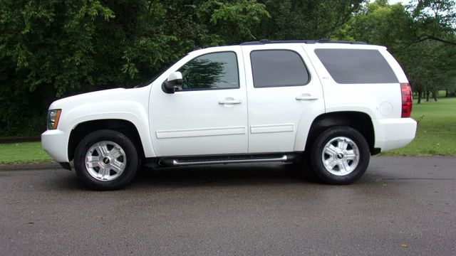 Used Chevy Tahoe >> 2013 Used Chevrolet Tahoe 4wd Lt Z71 At Crencor Leasing