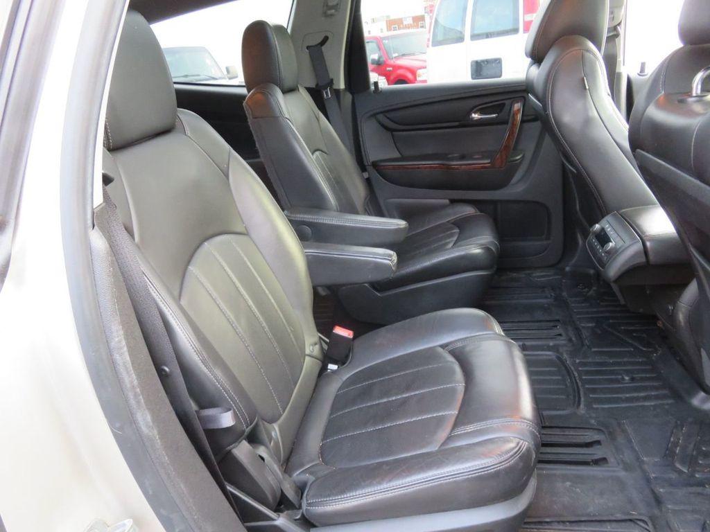 2013 Chevrolet Traverse AWD / LTZ - 20446553 - 10