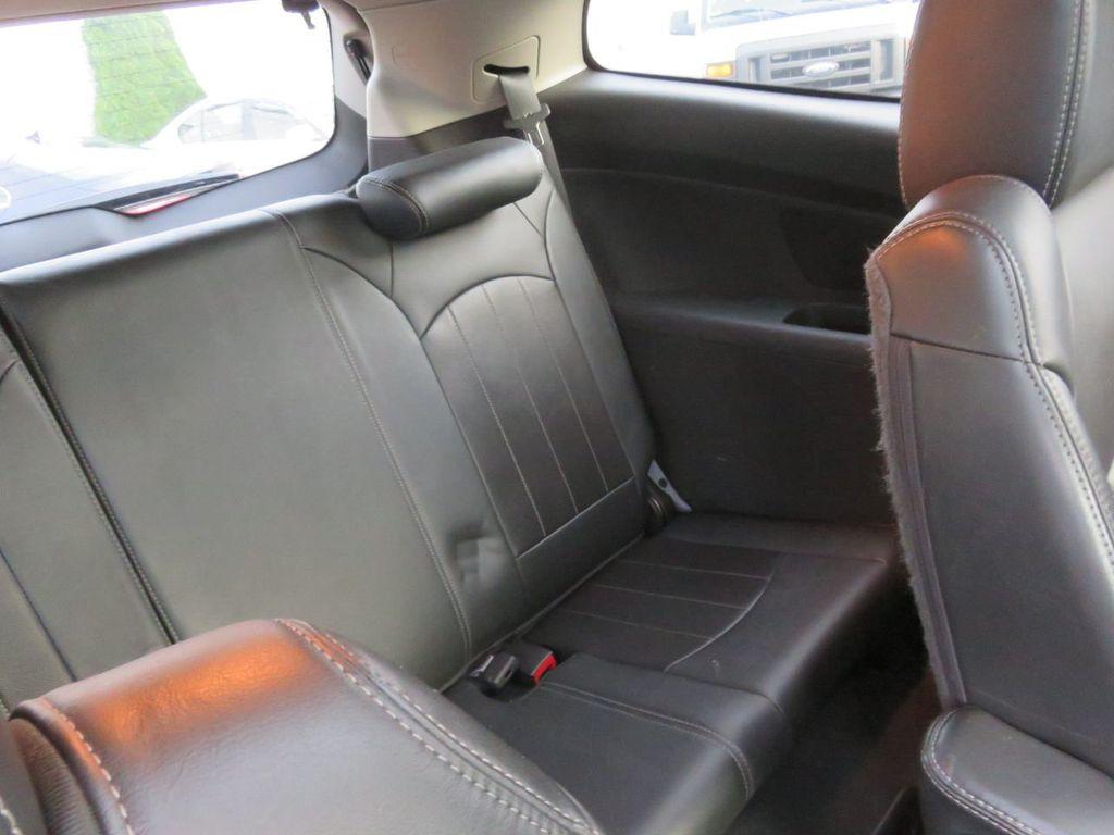 2013 Chevrolet Traverse AWD / LTZ - 20446553 - 11