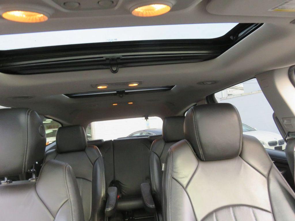 2013 Chevrolet Traverse AWD / LTZ - 20446553 - 12