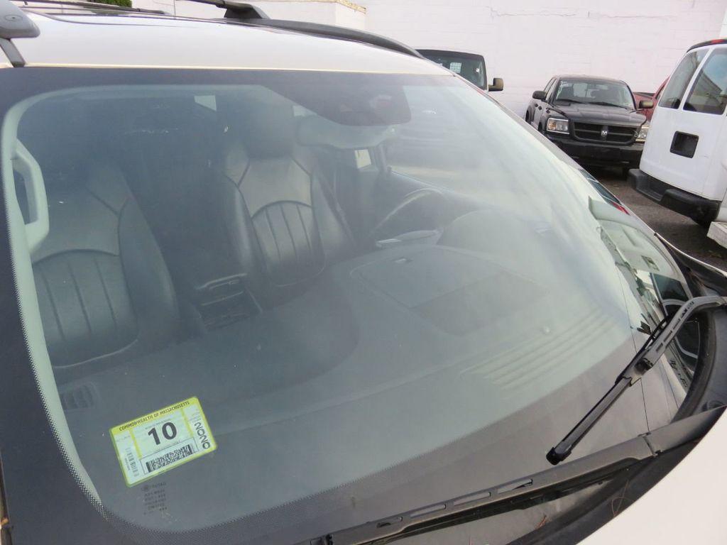 2013 Chevrolet Traverse AWD / LTZ - 20446553 - 21