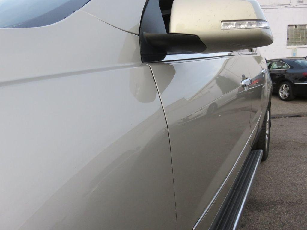 2013 Chevrolet Traverse AWD / LTZ - 20446553 - 23