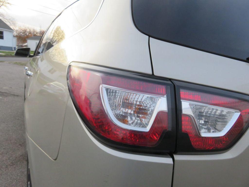 2013 Chevrolet Traverse AWD / LTZ - 20446553 - 29
