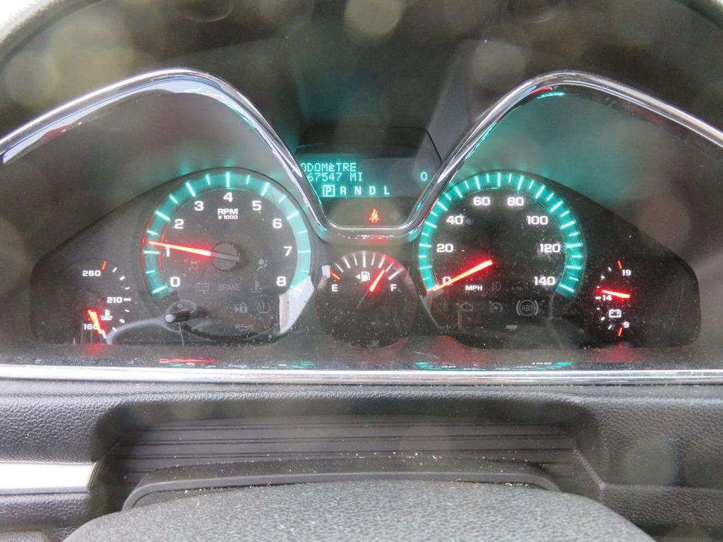 2013 Chevrolet Traverse AWD / LTZ - 20446553 - 34