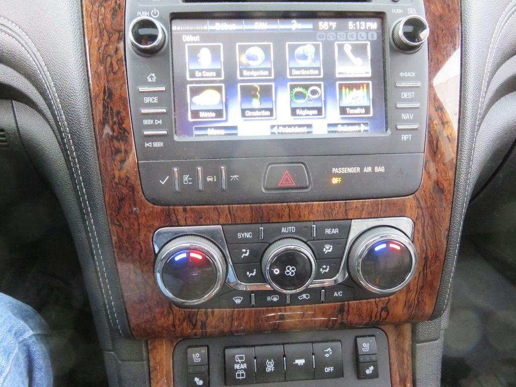 2013 Chevrolet Traverse AWD / LTZ - 20446553 - 37