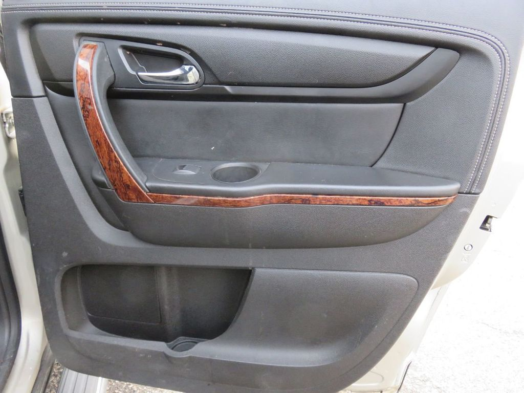 2013 Chevrolet Traverse AWD / LTZ - 20446553 - 52
