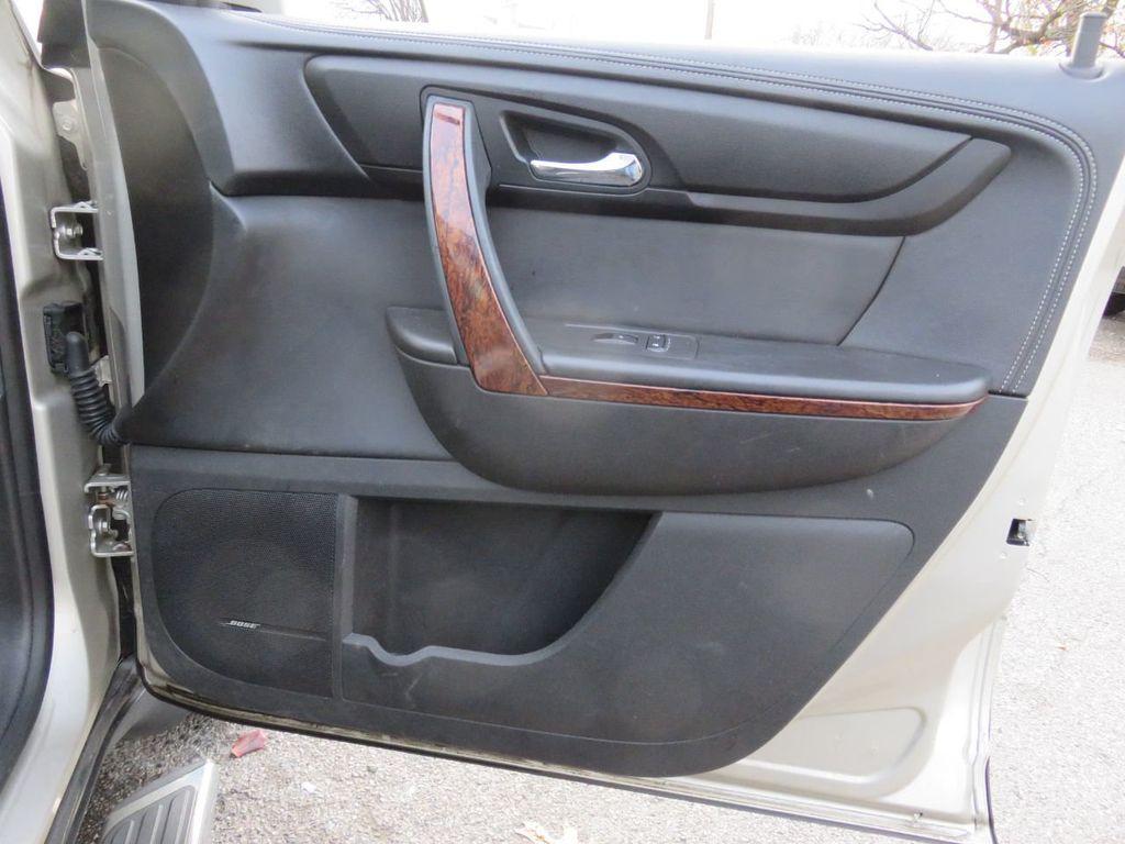 2013 Chevrolet Traverse AWD / LTZ - 20446553 - 54