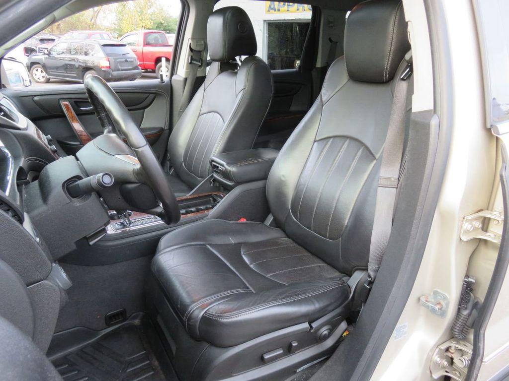 2013 Chevrolet Traverse AWD / LTZ - 20446553 - 5