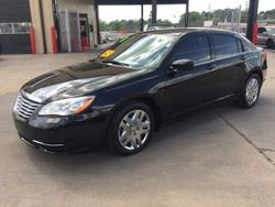 2013 Chrysler 200 - 1C3CCBAGXDN722052