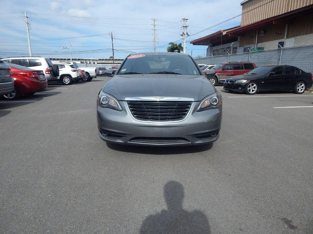 2013 Chrysler 200 Limited - 18918296 - 1