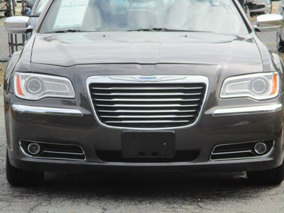 2013 Chrysler 300 4dr Sedan 300C RWD - Click to see full-size photo viewer