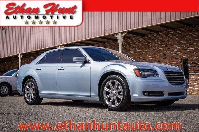 Used Chrysler 300 >> Used Chrysler 300 At Ethan Hunt Automotive Serving Mobile Al