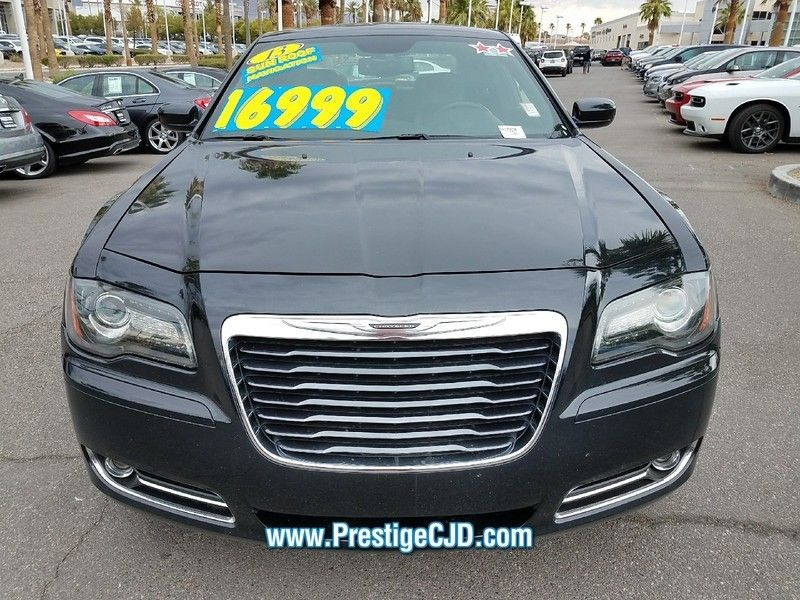 2013 Chrysler 300 4dr Sedan 300S RWD - 16778808 - 1