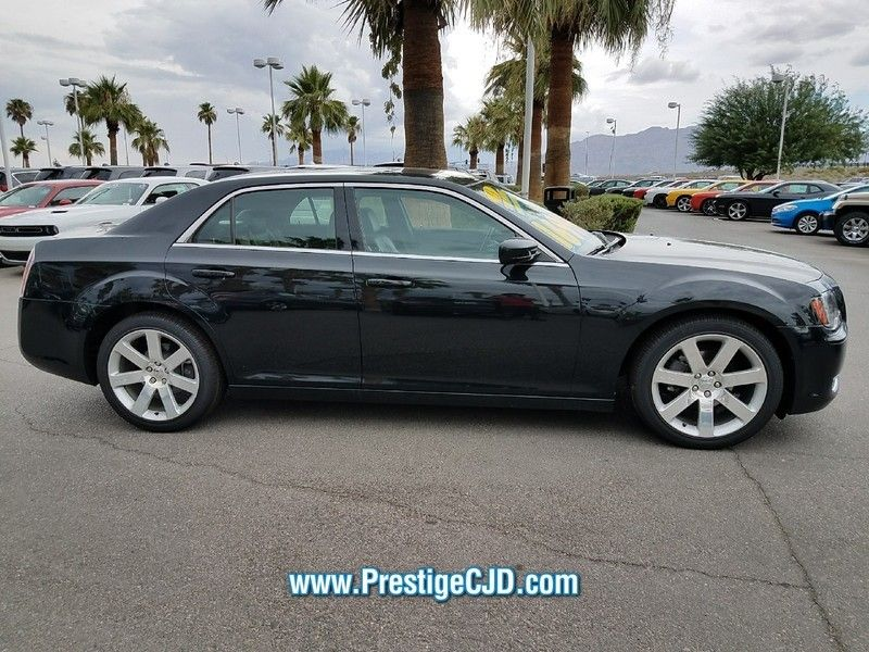 2013 Chrysler 300 4dr Sedan 300S RWD - 16778808 - 3