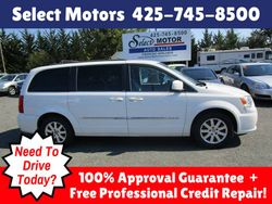 2013 Chrysler Town & Country - 2C4RC1BG5DR697000