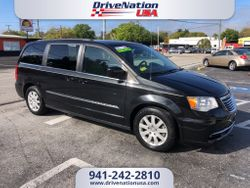 2013 Chrysler Town & Country - 2C4RC1BG2DR540847