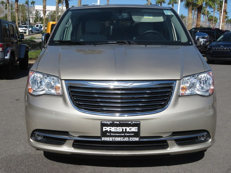 2013 Chrysler Town & Country 4dr Wagon Touring-L - 17638490 - 1