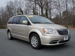 2013 Chrysler Town & Country - 2C4RC1BG0DR774808