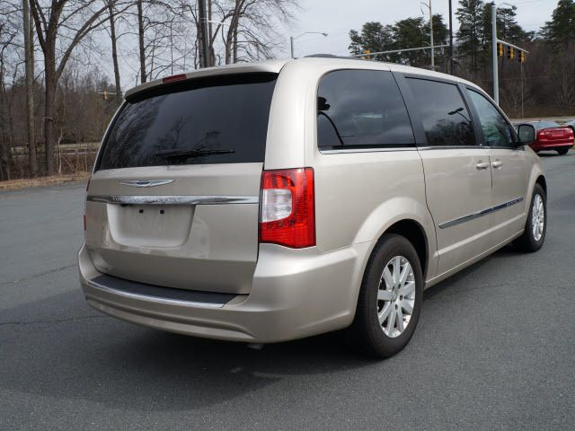 2013 Chrysler Town & Country 4dr Wgn Touring - 11825313 - 1