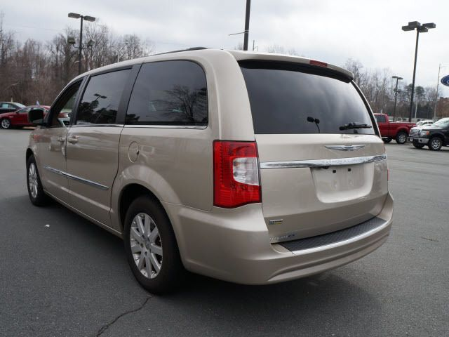 2013 Chrysler Town & Country 4dr Wgn Touring - 11825313 - 2