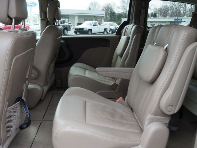 2013 Chrysler Town & Country 4dr Wgn Touring - 11825313 - 5