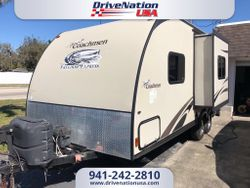 2013 COACHMEN FREEDOM EXPRESS - 5ZT2FEHB1DA009220