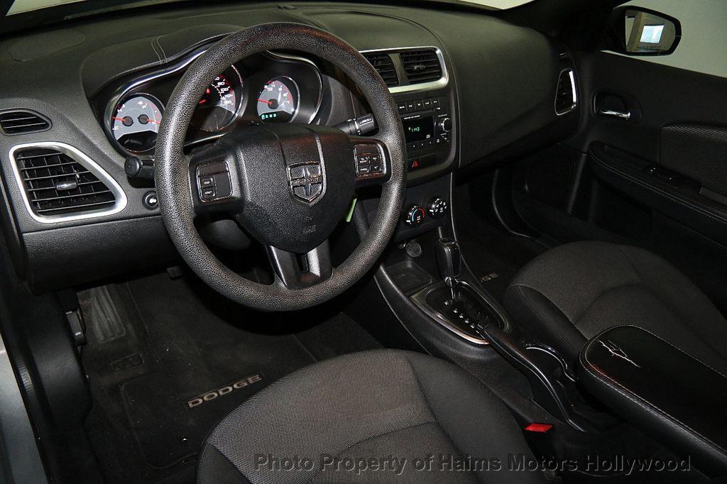 2013 Used Dodge Avenger 4dr Sedan SE at Haims Motors Serving Fort ...