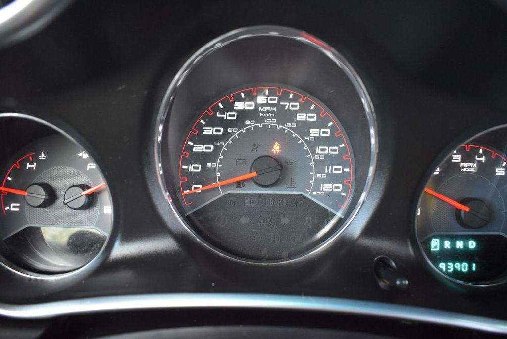 2013 Dodge Avenger 4dr Sedan SE V6 - 18436037 - 14