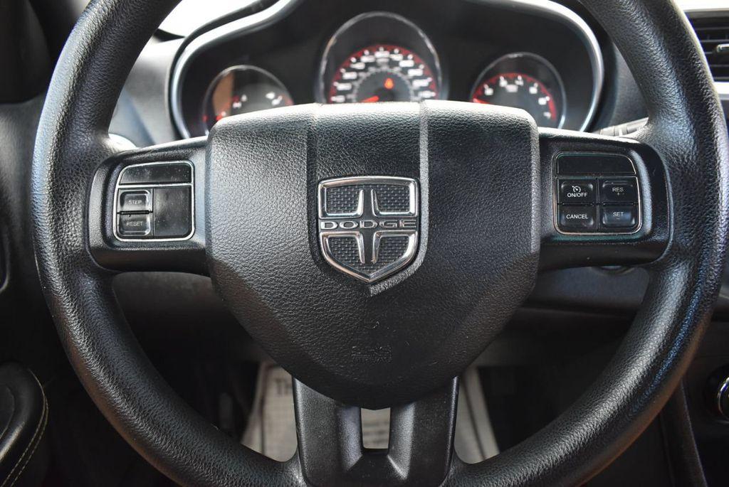 2013 Dodge Avenger 4dr Sedan SE V6 - 18436037 - 15