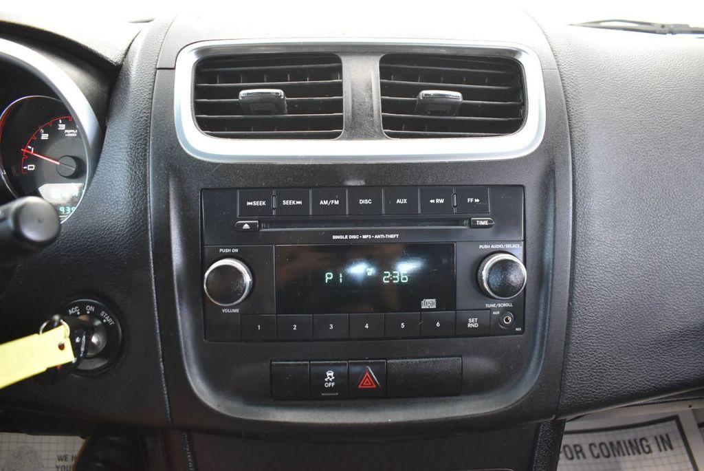 2013 Dodge Avenger 4dr Sedan SE V6 - 18436037 - 17
