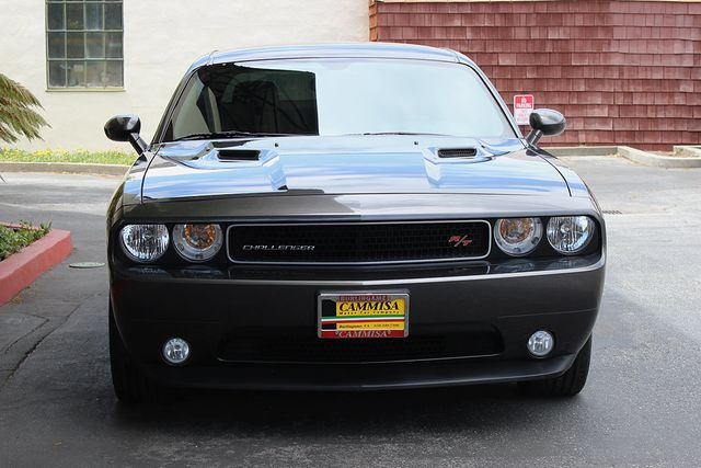 2013 Dodge Challenger R/T - Click to see full-size photo viewer