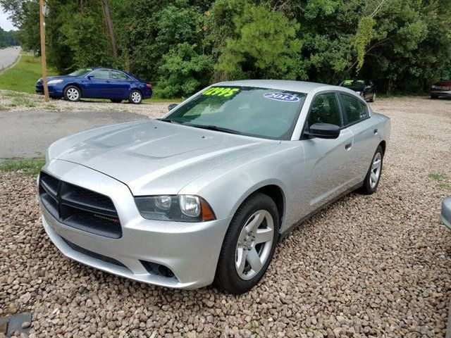 2013 Dodge Charger Police 4dr Sedan Sedan For Sale Florence Sc