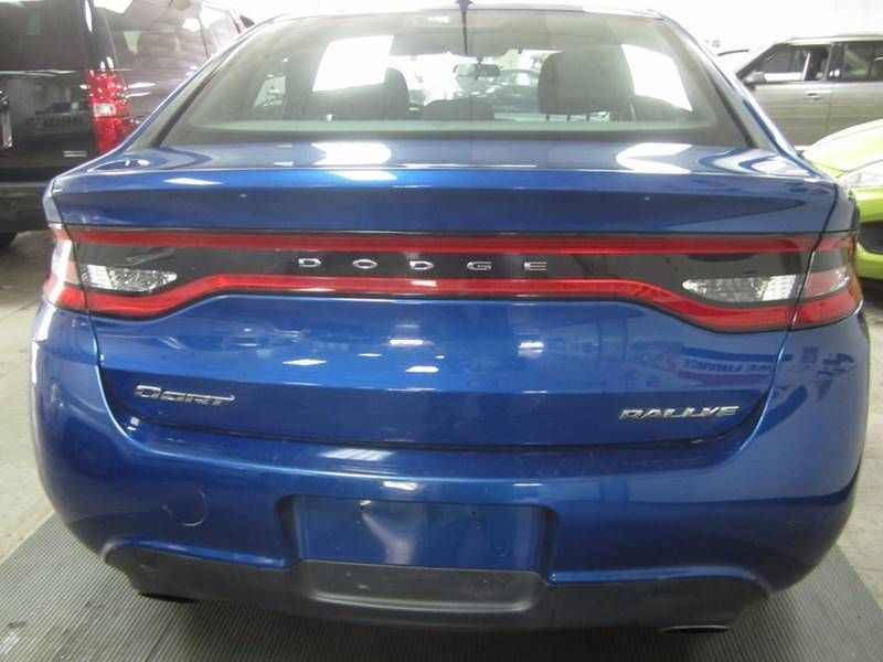 2013 Used Dodge Dart 20l Sxt At Contact Us Serving Cherry Hill