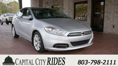 2013 Dodge Dart 4dr Sedan SXT