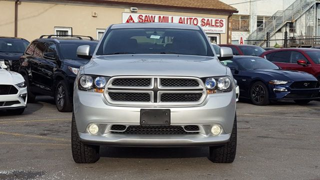 2013 Dodge Durango Rt >> 2013 Used Dodge Durango R T At Saw Mill Auto Serving Yonkers Bronx New Rochelle Ny Iid 18455274