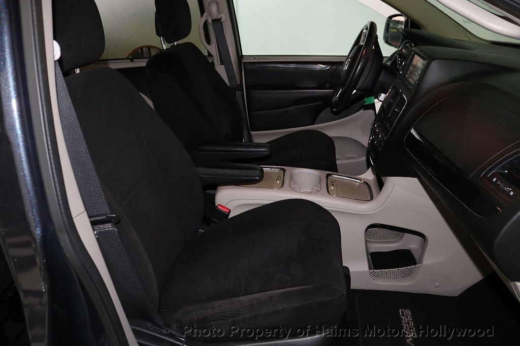2013 Dodge Grand Caravan 4dr Wagon SXT - 18286912 - 14