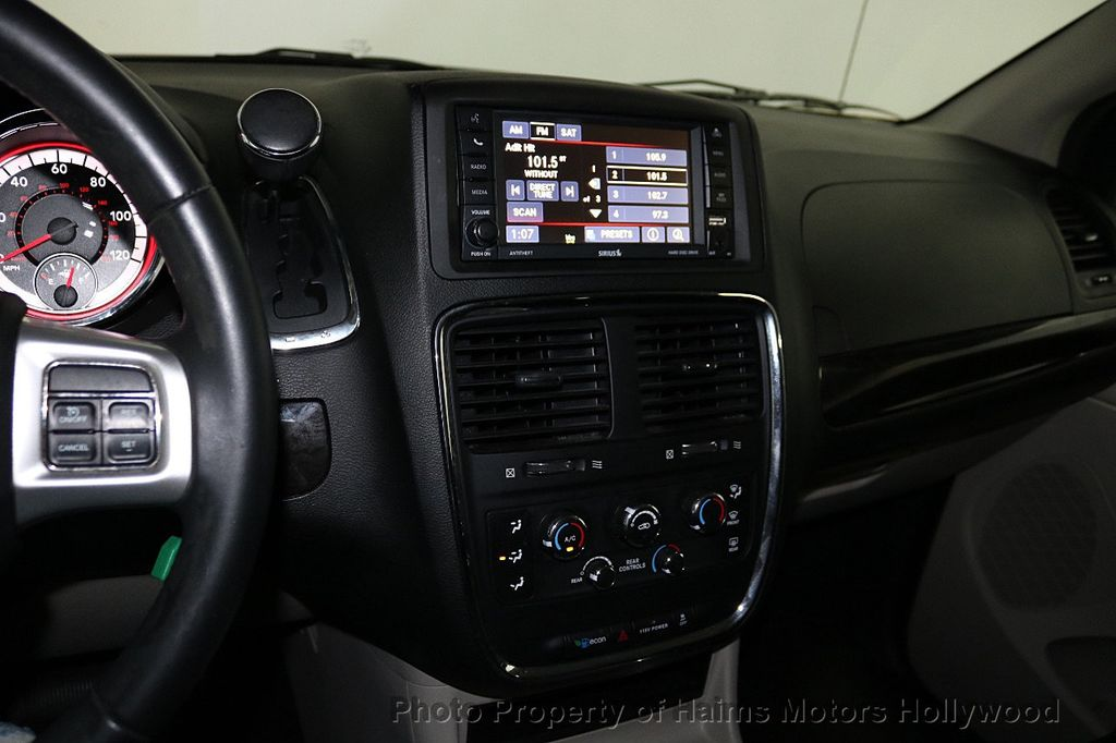 2013 Dodge Grand Caravan 4dr Wagon SXT - 18286912 - 22