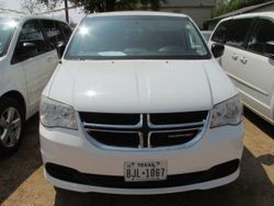2013 Dodge Grand Caravan - 2C4RDGBG1DR632824