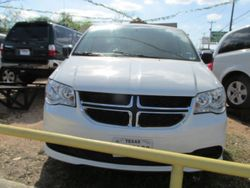 2013 Dodge Grand Caravan - 2C4RDGBG7DR518598