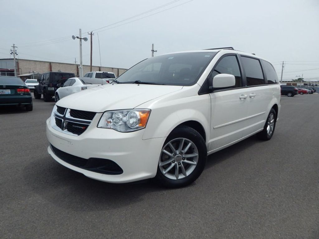 Dealer Video - 2013 Dodge Grand Caravan SXT - 18113317