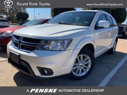2013 Dodge Journey - 3C4PDCBG7DT642819