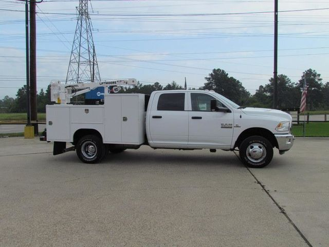 2013 Dodge Ram 3500 Mechanics Service Truck 4x4 - 12076633 - 1