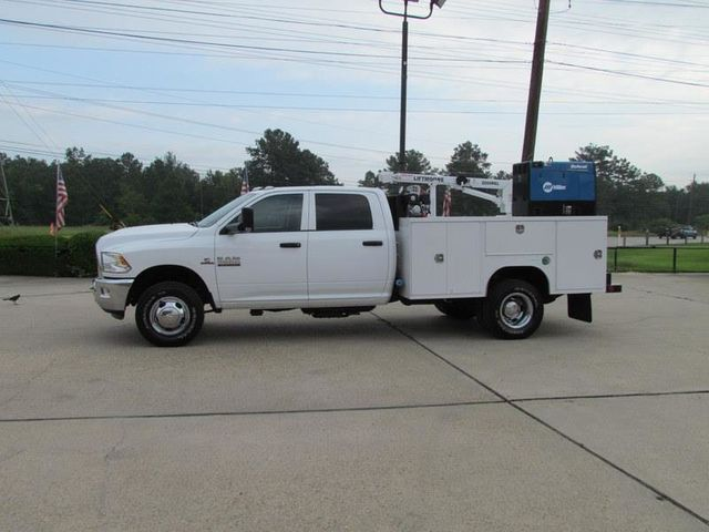 2013 Dodge Ram 3500 Mechanics Service Truck 4x4 - 12076633 - 5