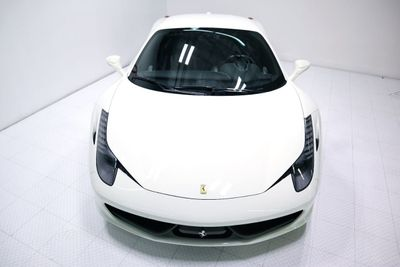 2013 Ferrari 458 ITALIA * ONLY 7K Miles...Exceptional - Click to see full-size photo viewer