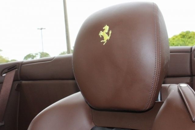 2013 Ferrari California 2dr Convertible - 19261450 - 18