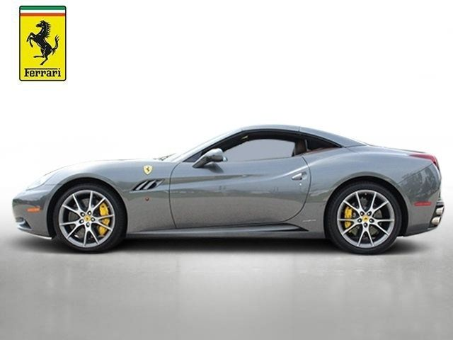 2013 Ferrari California 2dr Convertible - 19261450 - 1