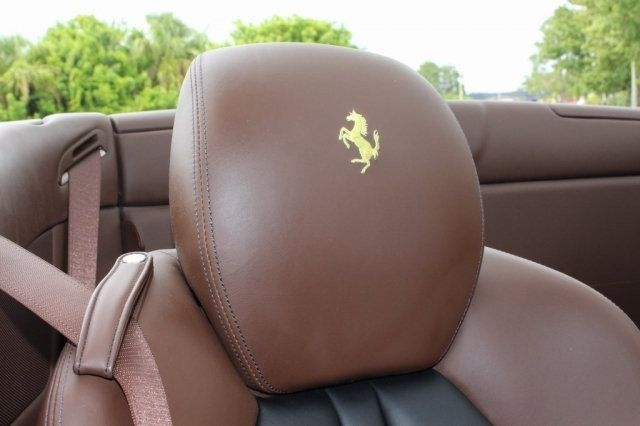 2013 Ferrari California 2dr Convertible - 19261450 - 23